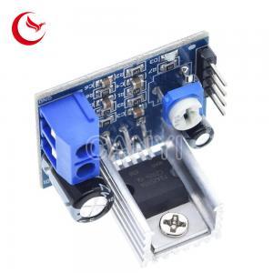 China TDA2030 Module Power Supply TDA2030 Audio Amplifier Board Module TDA2030A 6-12V on sale