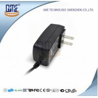 Low Ripple Universal AC DC Adapters , Universal 12 Volt AC DC Adapter Manufactures