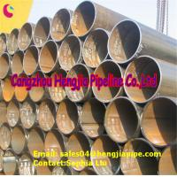 ASTM A53 steel pipe factory Manufactures