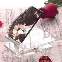 Crystal Glass Photo Frame (JD-XK-079) Manufactures