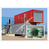 Industrial Anti rust  Paint Water based Marine Spray Paint For Food Container Manufactures