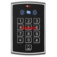 Standalone Rfid Proximity Door Entry Access Control System , ID Card Access Control Rfid Reader 1000 Users Manufactures