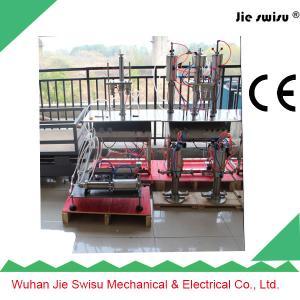 China Foam Spray Sealant/Polyurethane Foam/PU Foam filling machine on sale