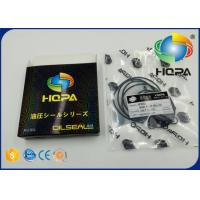 ZX120-6 Main Pump Hydraulic Excavator Parts Seal Kit For Hitachi Excavator 4463047 Manufactures
