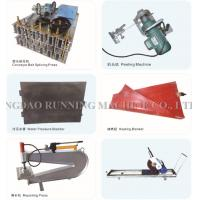 Quality Reliable Conveyor Belt Vulcanizing Machine Light Weight Handling Easy Operation for sale
