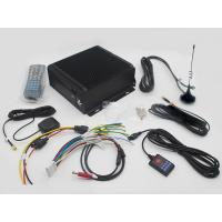 China 8-CH H.264 2TB HDD Mobile DVR,8ch 720P HDD Mobile DVR factory on sale