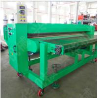 Faster Series Carpet Cutting Machine CNC Table Cutter Motorized Drive Manufactures