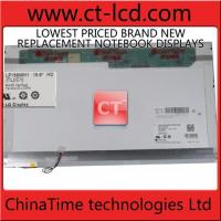Laptop LCD Replacment Screen LP156WH1 (TL)(C1), Best Seller, Mass in Stock Manufactures