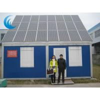 Solar Panel Factory  FromUL CE TUV Certificates Manufactures