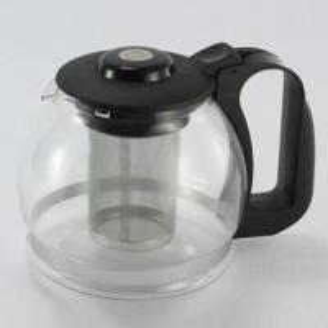 China Tea and Coffee Pot, 1,200ml Capacity on sale
