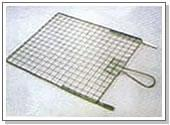 Barbecue Grill Netting Manufactures