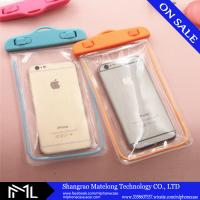 China Hot selling waterproof  phone pocket sport phone protect case for iphone,samsung,google,HTC,SONY,LG ect on sale