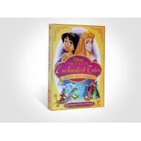 China Princess Enchanted Tales: Follow Your Dreams Special Edition dvd movie children carton dvd on sale