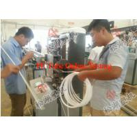 China Hot and Cold Water Pipe Making Machine 8-10 meter per minuts on sale