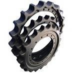 Sprocket PC300-6 undercarriage Manufactures