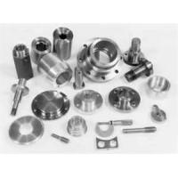 China PVC, Telfon small cnc Milling machinery parts, custom machined parts with passivated, anodize on sale