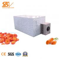 Professional Heat Pump Fruit And Vegetable Dehydration Machine Customized Capacity Manufactures