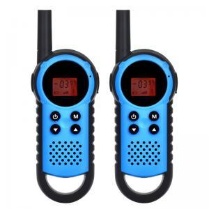 Buy cheap Made in China 1 year warranty 3-5KM PMR446 Radios digital sound talkies-walkies from wholesalers
