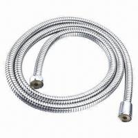 Shower hose, ACS, TUV, CE and KTW certified Manufactures