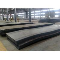 Common Carbon Structural Steel Plate / Stainless Steel Plate S235JR A283 Grade C Manufactures