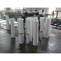 Shatter Sealed Human Safety PE mirror adhesive film super high tack Manufactures