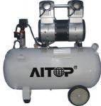 Dental Oilless Air Compressor (TP101) Manufactures