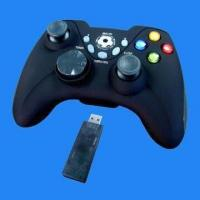 Computer Game Controller with Current Consumption of 5mA Manufactures