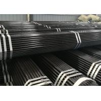China A213 SA213 Seamless Carbon Steel Tubing / T11 Heat Exchanger And Condenser Tube on sale