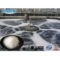 DAF Wastewater Treatment Blufloc Anionic Polyacrylamide APAM Manufactures