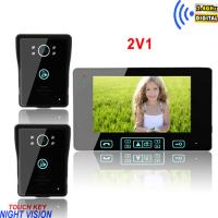 China SIP Video door Phone 700 system on sale