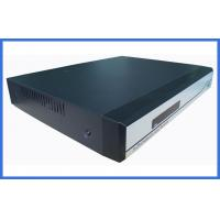 8 Channel network Video Recorders nvr Manufactures