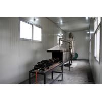 Fire Test Chamber Manufactures