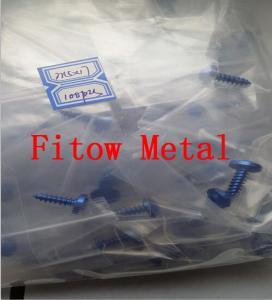 China M5x18 Titanium Handlebar Bolt Color Anodized  Anodized Color Titanium Screws on sale