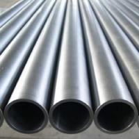 ASTM A-53 Type E, Grades A & B Seamless Steel Pipes With Length 5.8M / 6M or Custom Manufactures