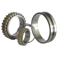 NU321E Cylindrical Roller Bearings With Line Bearing For Internal Combustion Engine Manufactures