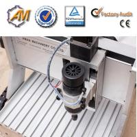 Super mini metal cnc carving lathe Manufactures