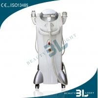 Multifunction Lightweight Cavitation Rf Slimming Machine Continuous Or Pulse Manufactures