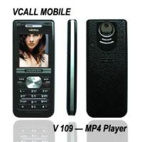 China MP4 Player Mobile Phone on sale