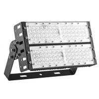 China High power die cast aluminum 100 watt  3030 LED Chips led flood light on sale