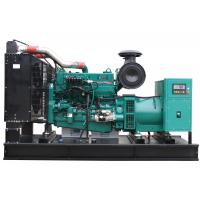 Buy cheap Low Noise Diesel Standby Generators 200kw 250kva With AC Three Phase from wholesalers