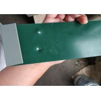 275 G/M2 Zinc Coating Prepainted Color Steel Coils Silicon Micron Polyester / Primer GB, T 12754 Manufactures