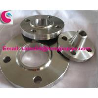 ASTM A182 STEEL FLANGES Manufactures