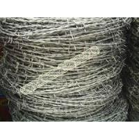 Barbed Wire (02) Manufactures
