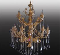 European style crystal chandelier ZY-20013