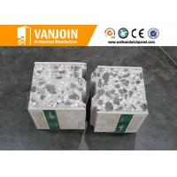 Quality Styrofoam ceramsite eps cement sandwich wall panel insulation Eco - friendly for sale