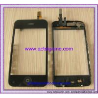 iPhone 3GS Digitizer touch panel whole set iPhone repair parts Manufactures