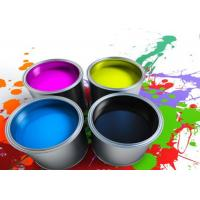 Anti-abrasive Marine Spray Paint Epoxy Resin Coating Paint With Excellent Abrasion Manufactures