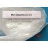 Buy cheap Anti-Inflammatory Glucocorticoid Betamethasone Powder Pharmaceutical Raw Material CAS: 378-44-9 from wholesalers