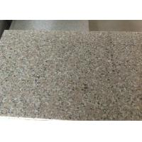 Outdoor Granite Polished Tiles , Grade A Large Granite Tiles For Patio / Driverway Manufactures