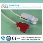 Masimo rad-7adult finger clip ,TPU ,CE & ISO 13485 Manufactures
